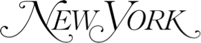 New York Magazine Logo