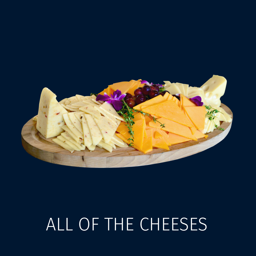 All Cheeses 1