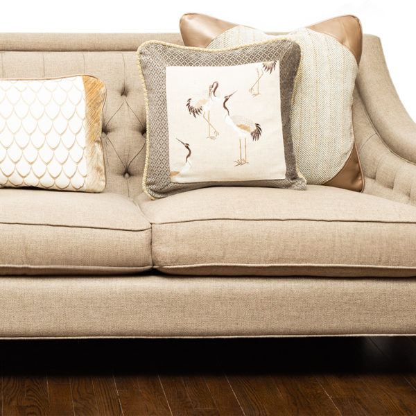 A Tone All Your Own Couch
