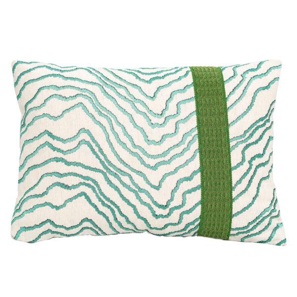 Eclectic Avenue Pillow 4