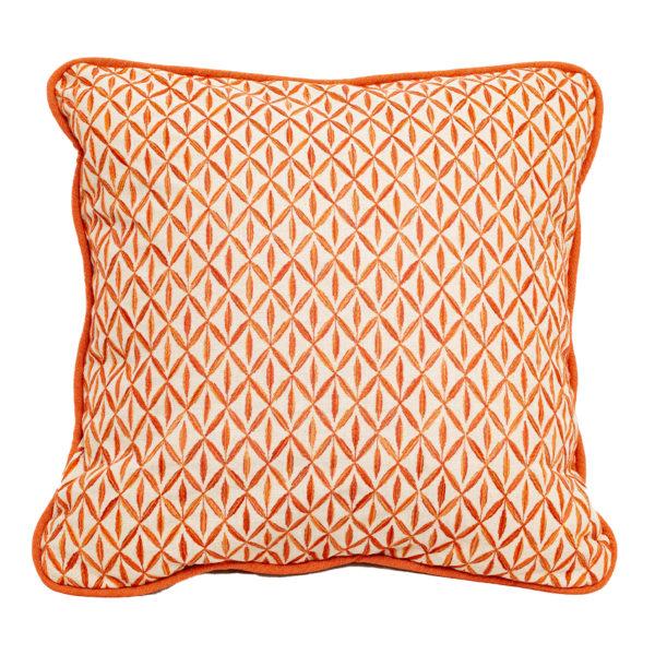 Garden Club Jaguar Pillow 1