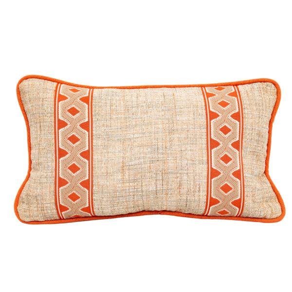 Garden Club Jaguar Pillow 3