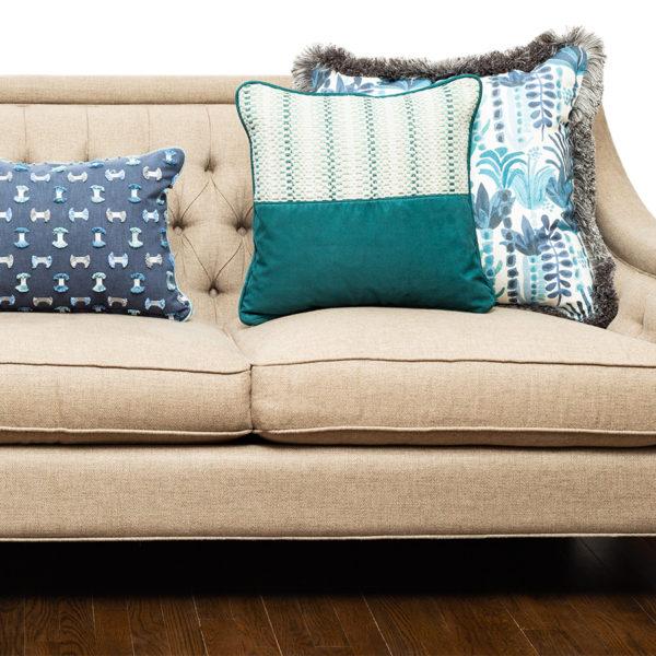 Octopus Garden Couch