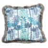 Octopus Garden Pillow 1