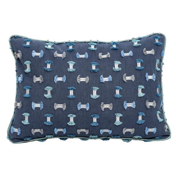 Octopus Garden Pillow 3
