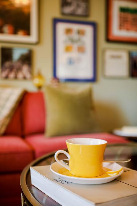 yellow-coffee-tea-cup-saucer-living-room