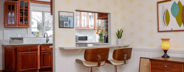 Decorating Small Spaces: My Top 6 Tips