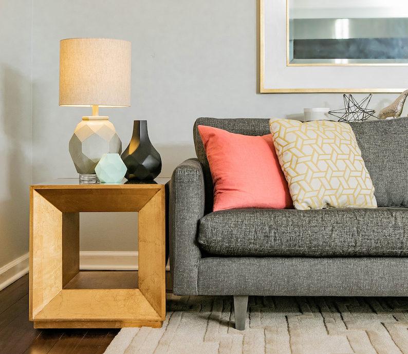 Sewickley Pa Living Room Designer